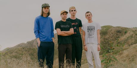 DIIV ::: Gundlach Bundschu Winery Sonoma 12/13 tickets