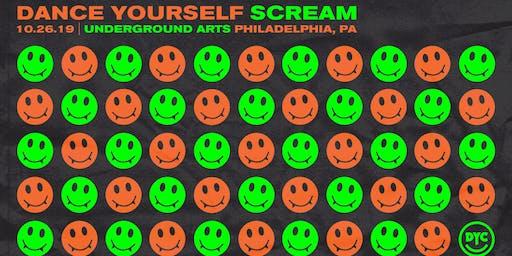 Dance Yourself Scream