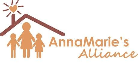 Anna Marie's Alliance 40th Anniversary tickets
