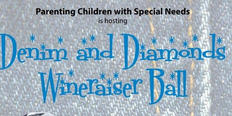 Denim and Diamonds At Arrowhead Stadium! A PCWSN, Charity Event! tickets