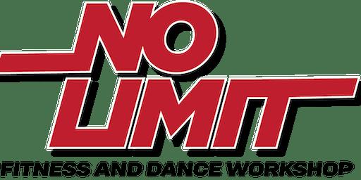 No Limit Fitness & Dance Workshop