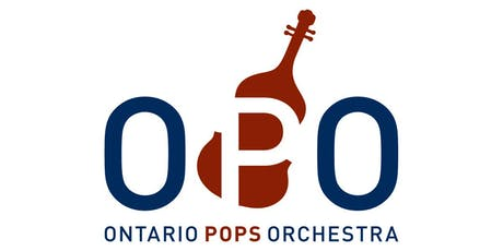 FROM HOLLYWOOD TO BROADWAY - Ontario Pops tickets