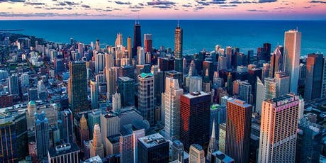 Nonprofits and the Future of Chicago tickets