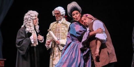 Marriage of Figaro tickets