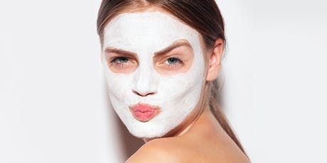 Face Masks and Aromatics tickets