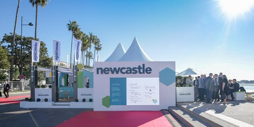 Newcastle at MIPIM 2020 Launch