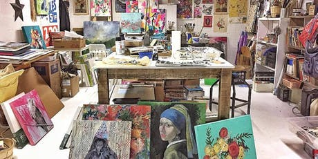 FREE : Philly Art Flea Market  tickets