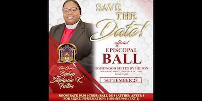 Episcopal Ball 2019