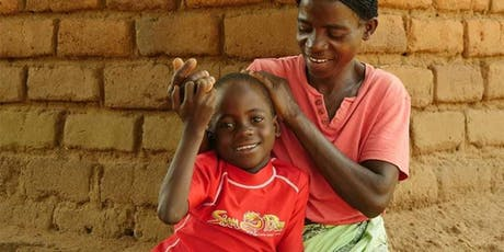 Building Homes and Hope in Malawi tickets