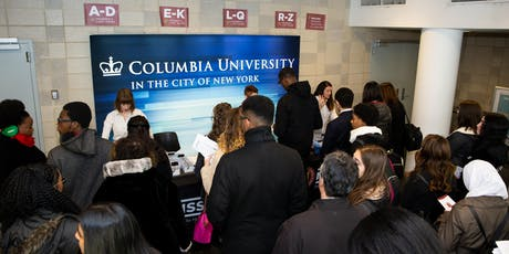 NSHSS Member Event at Columbia University tickets