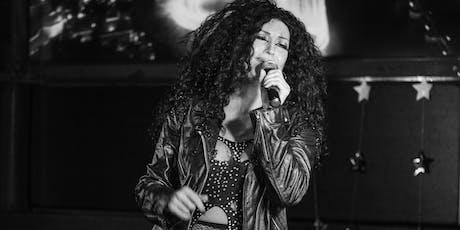 Cher Tribute  tickets