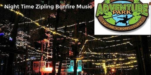 Long Island Singles Ziplining Park Adventure - Tree Lit