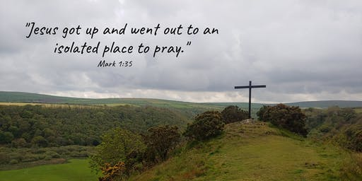 Prayer Retreat Day (Centered on Love of God)