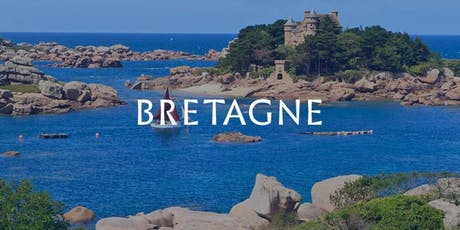 An Evening of Discovery. About La Bretagne... tickets