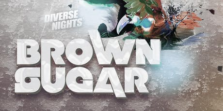 BROWN SUGAR tickets