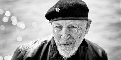 Richard Thompson (Solo/Acoustic) - Night 2 tickets