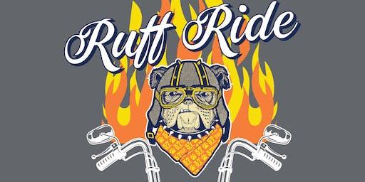 AHeinz57 2019 Ruff Ride
