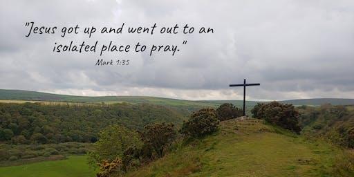 Prayer Retreat Day