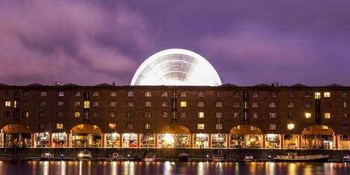 Liverpool Workplace Networking Event