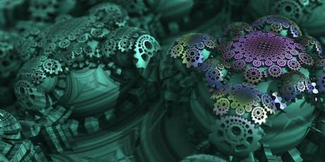 Nanotechnology: The high-tech revolution tickets
