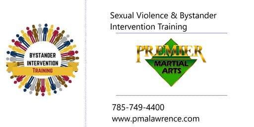 Sexual Violence & Bystander Intervention Training for the Workplace