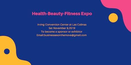 Health-Beauty Fitness Expo tickets
