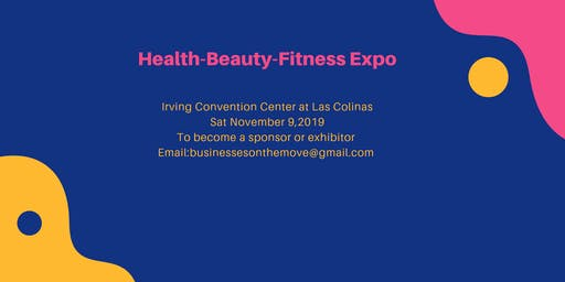 Health-Beauty Fitness Expo