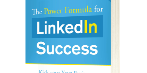 The Power Formula for LinkedIn Success with Wayne Breitbarth