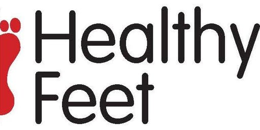 Diabetes, Healthy Feet & You FREE Workshop