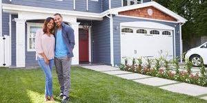 I WANNA BUY A HOUSE -2019