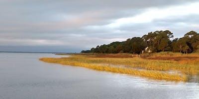 Apalachicola Bay Estuary Class