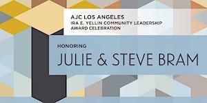 2019 AJC Los Angeles   Ira E. Yellin Community...