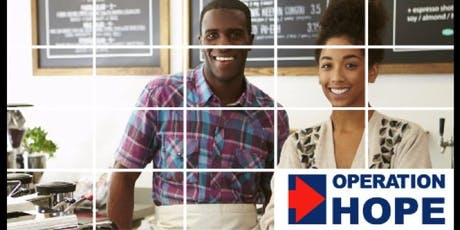 Operation HOPE - Small Business Development Workshop - Sponsored by SunTrust Bank tickets
