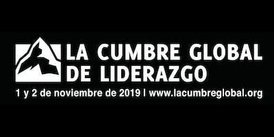 Cumbre Global de Liderazgo 2019 (GUADALAJARA)