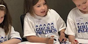 Mini Camp Congress for Girls DC 2020