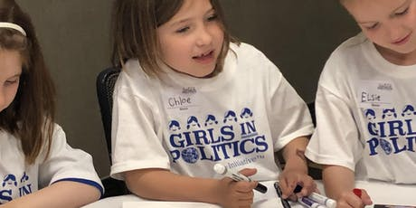 Mini Camp Congress for Girls DC 2020 tickets