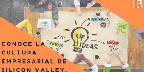 Un vistazo a la cultura empresarial de Silicon Valley! entradas