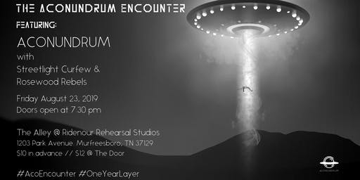 The Acoundrum Encounter