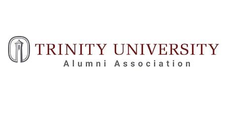 Trinity University - Geosciences Alumni Field Trip tickets