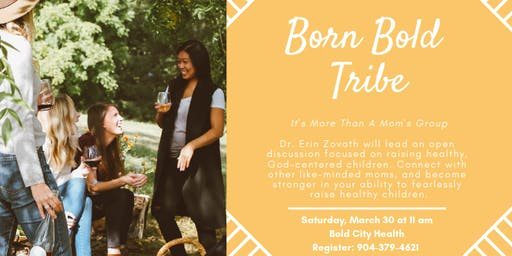 Born Bold Tribe