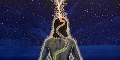 Kundalini Meditation and Shakti Transmission