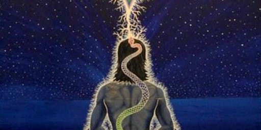 Kundalini Meditation and Shakti Transmission