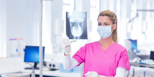 DAREvents- Dental Radiology/Infection Control for the Assistant