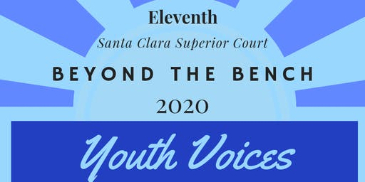 Santa Clara Superior Court Beyond the Bench 2020
