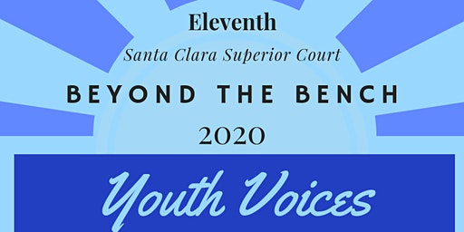 Santa Clara Superior Court Beyond the Bench 2020