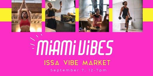 Issa Vibe Indoor Market