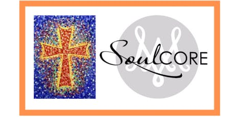 Ladie's MOSAIC Luncheon: SoulCore tickets