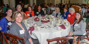 11th Annual ATHENA Women's Leadership Day Luncheon