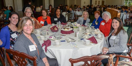 11th Annual ATHENA Women's Leadership Day Luncheon tickets