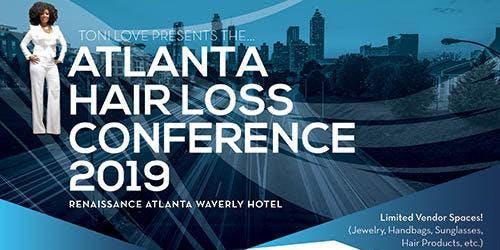 Atlanta Hair Loss Conference 2019